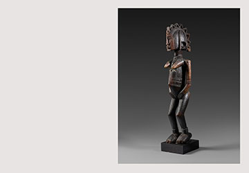 African and Oceanic Art auction at Lempertz Brussels March 2019