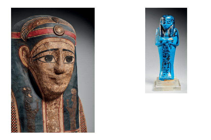 Antiquities, Islamic Art & Pre-Columbian Art