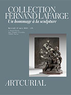 Fernand                 <br/>                        Lafarge Collection