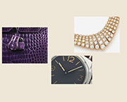 Save the Date: Jewellery, Watches, Hermès Vintage