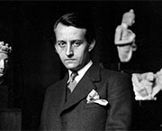 André Malraux's intimate collection