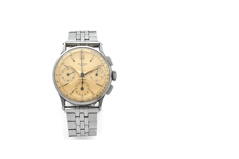 Modern & Vintage 