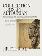 Collection                  <br/>                          Joseph Altounian