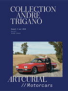 André Trigano                 <br/>                          Collection