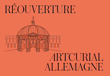 Artcurial's offices reopen