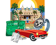 Save The Date: Jewellery, Watches, Hermès Summer Collection in Monte-Carlo