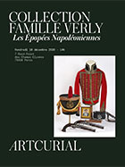 Verly Family Collection