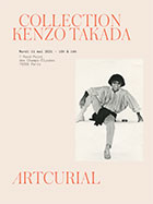 Collection                  <br/>                          Kenzo Takada