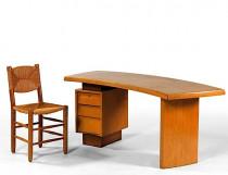 Design Sale N 1258 Lot N 38 Artcurial