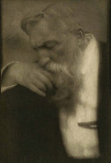 Edward Steichen (1879-1973) Camera Work, Avril-Juin 1911 4 photogravures Portr...