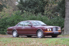 1993 BENTLEY COUPE CONTINENTAL R - NO RESERVE