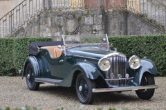¤ 1935 BENTLEY 3,5L TOURER