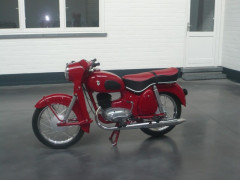 1960 DKW RT 175 cc VS - NO RESERVE