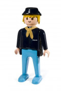 PLAYMOBIL  Cow-Boy