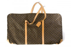 "LOUIS VUITTON  Sac ""Cabourg"""