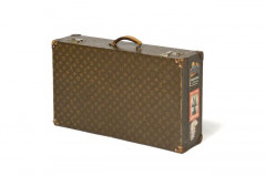 LOUIS VUITTON  Valise Alzer N°834199