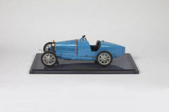 Bugatti 35 - Art Collection Auto