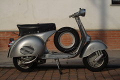 1961 VESPA 150 GS VS-5 - no reserve