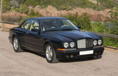 1999 BENTLEY CONTINENTAL R COACH MULLINER - no reserve