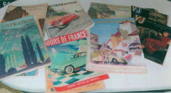 Lot de magazines  Collection André Lecoq