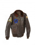 Jacket, Flying Man's, type G-1, circa 1962