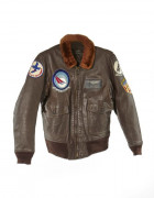 Jacket, Flying Man's, type G-1, circa 1967