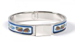 df22ded687c1 HERMES Paris made in france Bracelet