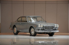 1966 Lancia Flavia coupé 1800 injection  No reserve