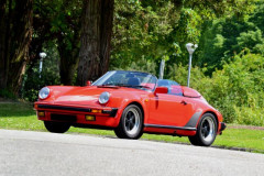 1989 Porsche 911 Speedster Turbo-Look