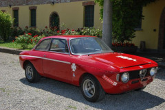 1970 Alfa Romeo GTA 1300 Junior Corsa