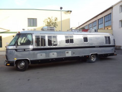1982 Airstream Classic 310  No reserve