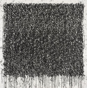 JONONE (John Perello dit) Né en 1963 GRAFFITI (COLLECTION NOIR ET BLANC) - 2012 Lithographie en noir
