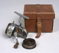 Hardy canne à pêche datant