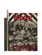 Richard BARNES Né en 1953 BARNES, MOKE, MCVEIGH Mods : Over 150 Photographs from the 60's of the Original Mods Modernists Photo Hist...