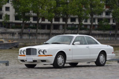 1993 Bentley Continental R  No reserve