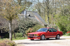 1987 BMW M635 CSI  No reserve