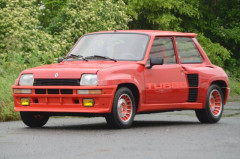 1982 Renault 5 Turbo 1