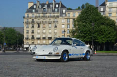 1973 Porsche 911 Carrera 2,7 L RS Touring (M472)