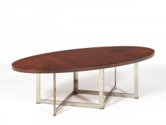 Maxime OLD 1910-1991 Table basse - 1970-1971