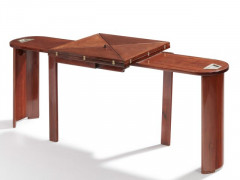 Pierre CHAREAU 1883-1950 Table mouchoir MB241A - Circa 1926