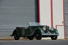 "1935 Bentley 3,5 L ""Derby"" cabriolet  No reserve"