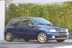 1994 Renault Clio Williams Phase 2 (#7118)  No reserve