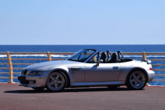 1999 BMW Z3 M Roadster  No reserve