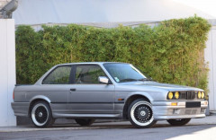 1987 BMW 320i (E30) Pack carrosserie M  No reserve