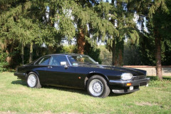 "1992 Jaguar XJS coupé V 12 5.3 L ""Facelift""  No reserve"