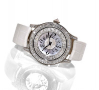 JAEGER LECOULTRE  Master Twinkling diamonds, n° 09/100, vers 2007