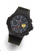 "HUBLOT  Big Bang ""Game Nastase"", n° 900356"
