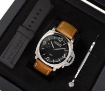 PANERAI  Luminor 1950, ref. PAM00127, n° BB1067.098