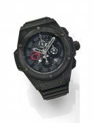 HUBLOT  King Power Alinghi, n° 842596 - 048/333