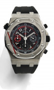 AUDEMARS PIGUET  Royal Oak Alinghi Polaris, ref. 26040ST, n° F48225 / 607772